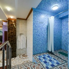 Гостиница Малибу Люкс с двуспальной кроватью фото 31