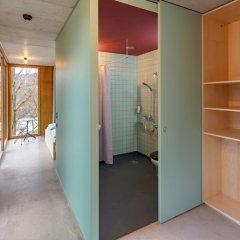 Youth Hostel Bern Стандартный номер с 2 отдельными кроватями фото 7