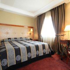 Piraeus Theoxenia Hotel 5* Стандартный номер с различными типами кроватей фото 4