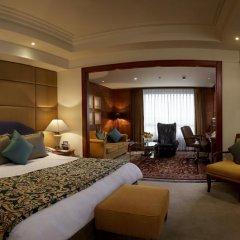 ITC Maurya, a Luxury Collection Hotel, New Delhi 5* Номер Executive club с различными типами кроватей фото 2