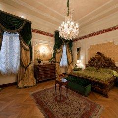 Grand Hotel Majestic già Baglioni 5* Президентский люкс с различными типами кроватей фото 2
