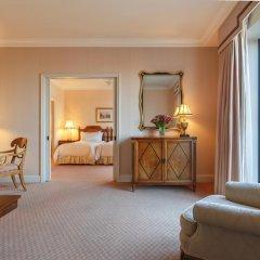 Отель Regent Berlin 5* Улучшенный номер с различными типами кроватей фото 5