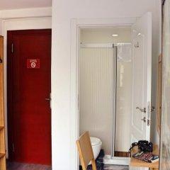 Hush Hostel Moda Стандартный номер фото 4