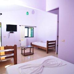 Отель Chalet Ambel комната для гостей фото 2