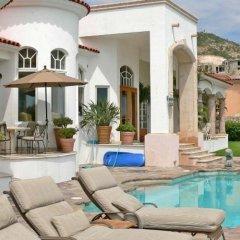 Отель Villa Paraiso Мексика, Сан-Хосе-дель-Кабо - отзывы, цены и фото номеров - забронировать отель Villa Paraiso онлайн фото 3