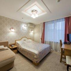 Гостиница Парадиз комната для гостей фото 2