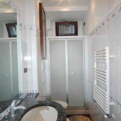 Апартаменты Luxury Apartment In Rome ванная