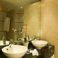 Отель Pestana Sintra Golf 4* Стандартный номер разные типы кроватей фото 4