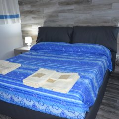Отель Holiday House in Ortigia Сиракуза комната для гостей фото 3