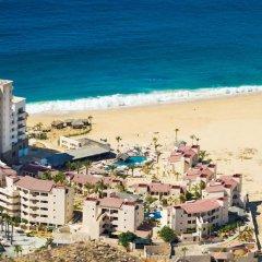 Отель Solmar Resort & Beach Club - Все включено пляж фото 2