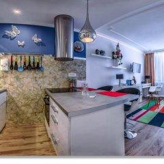 Апартаменты VIP Studio Castle в номере фото 2