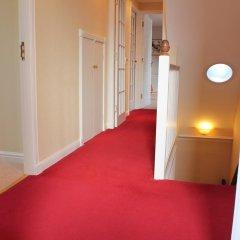 Отель Marchfield Guest House Великобритания, Эдинбург - отзывы, цены и фото номеров - забронировать отель Marchfield Guest House онлайн интерьер отеля