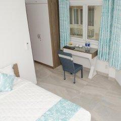 Отель LeBlanc Saigon 2* Номер Премьер с двуспальной кроватью фото 4