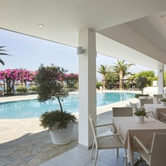 Alion Beach Hotel in Ayia Napa, Cyprus from 211$, photos, reviews - zenhotels.com pool photo 2