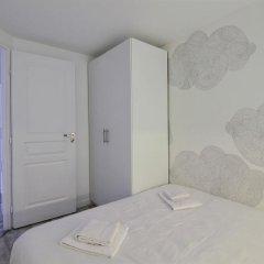 Отель Relais du Temple Франция, Париж - отзывы, цены и фото номеров - забронировать отель Relais du Temple онлайн комната для гостей фото 4