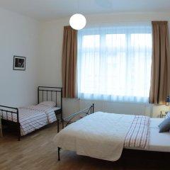 Отель Na Valech Чехия, Прага - отзывы, цены и фото номеров - забронировать отель Na Valech онлайн комната для гостей фото 4