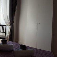 Отель Chez Alice Vatican Улучшенный номер с двуспальной кроватью фото 28