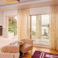 Meridian Hotel 4* Стандартный номер с различными типами кроватей фото 21
