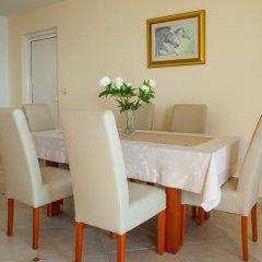 Апарт-Отель Villa Edelweiss 4* Апартаменты с двуспальной кроватью фото 47