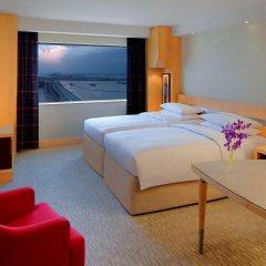 Отель Hyatt Regency Dubai комната для гостей фото 4