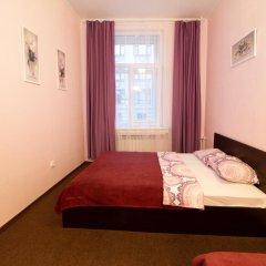 Мини-отель 6 комнат Стандартный семейный номер с двуспальной кроватью фото 3