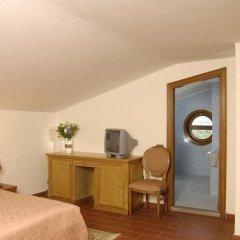 Отель Tenuta Cusmano 3* Апартаменты с различными типами кроватей фото 5