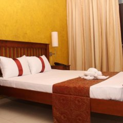 Hotel Beach Walk 3* Стандартный номер с различными типами кроватей фото 3