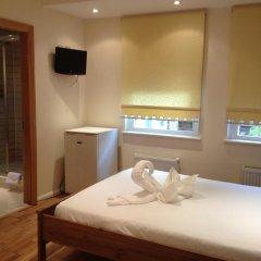 Отель Mstay 291 Suites Номер Делюкс с различными типами кроватей