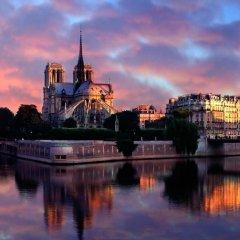 Отель Appartement Notre Dame Франция, Париж - отзывы, цены и фото номеров - забронировать отель Appartement Notre Dame онлайн приотельная территория