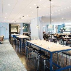 Отель Scandic Crown Швеция, Гётеборг - отзывы, цены и фото номеров - забронировать отель Scandic Crown онлайн питание фото 3
