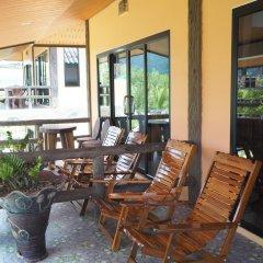 Отель Chomview Resort 4* Улучшенный номер фото 6