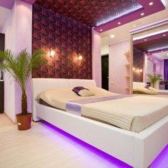 Апартаменты ИннХоум на ул.Свободы, 100 Студия с двуспальной кроватью фото 34