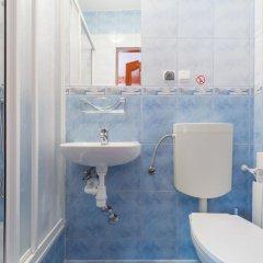 Отель Willa Stachoniówka 2 Закопане ванная
