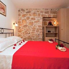 Отель Villa Spaladium 4* Студия Делюкс с двуспальной кроватью фото 3