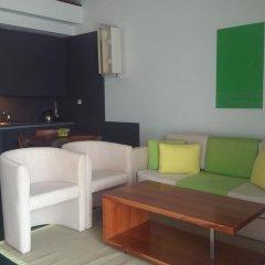 Отель ANC Experience Resort 3* Студия разные типы кроватей фото 2