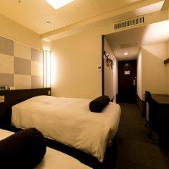 Hotel Sunlite Shinjuku 3* Стандартный номер с 2 отдельными кроватями