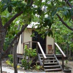 Отель Mantaray Island Resort 3* Коттедж с различными типами кроватей фото 3