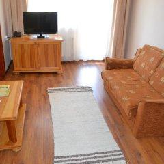 Гостиница Bogolvar Eco Resort & Spa 3* Люкс с различными типами кроватей фото 4