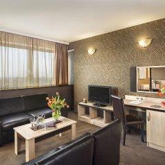 Park- Hotel Moskva 3* Люкс с разными типами кроватей фото 10