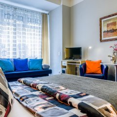 Апартаменты Pension 1A Apartment Стандартный номер с двуспальной кроватью фото 2
