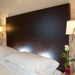 Отель c-hotels Club House Roma 4* Стандартный номер с различными типами кроватей фото 7
