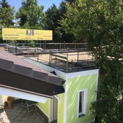 Отель AJO Terrace Австрия, Вена - отзывы, цены и фото номеров - забронировать отель AJO Terrace онлайн фото 10