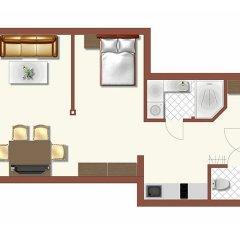Апартаменты Traditional Apartments Vienna TAV - Entire удобства в номере