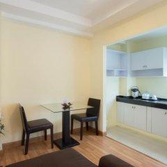 Отель The Platinum Suite в номере фото 2