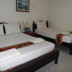 Отель JP Resort Koh Tao Таиланд, Остров Тау - отзывы, цены и фото номеров - забронировать отель JP Resort Koh Tao онлайн комната для гостей фото 2