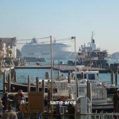 Отель Kevin Италия, Венеция - отзывы, цены и фото номеров - забронировать отель Kevin онлайн приотельная территория