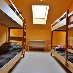 Отель Kocēnu sporta nama hostelis детские мероприятия фото 2