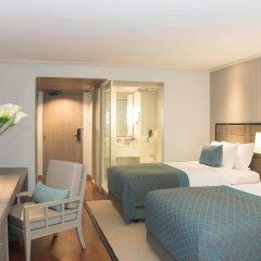 Отель Avani Pattaya Resort комната для гостей фото 5