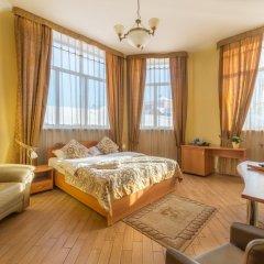 Гостиница Норд Стар комната для гостей фото 5