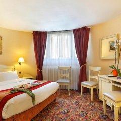 Отель The Originals Hotels Paris Paix République 3* Стандартный номер